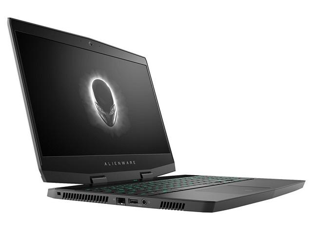 """Εικόνα Gaming Laptop Dell Alienware m15 - Οθόνη Full HD 15.6"""" - Intel Core i7-8750H - 8GB RAM - 1TB + 8GB SSHD - 6GB VGA - Windows 10 Home"""