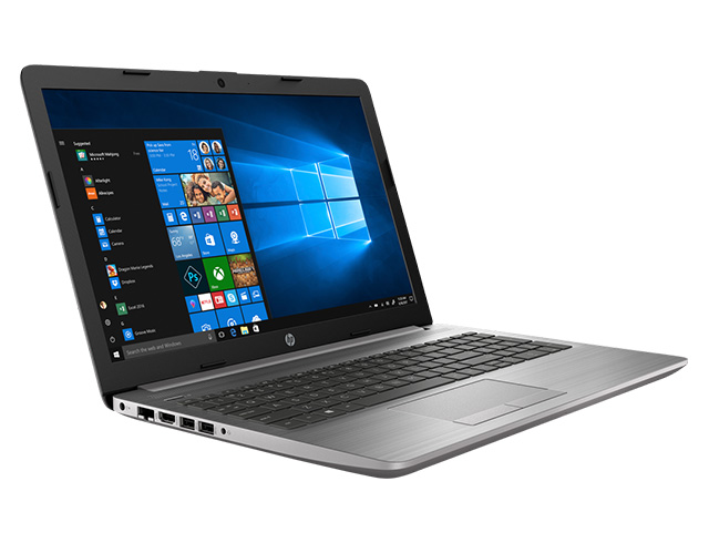 "Εικόνα HP 250 G7 - Οθόνη Full HD 15.6"" - Intel Core i5-8265U - 4GB RAM - 500GB HDD - Windows 10 Home"