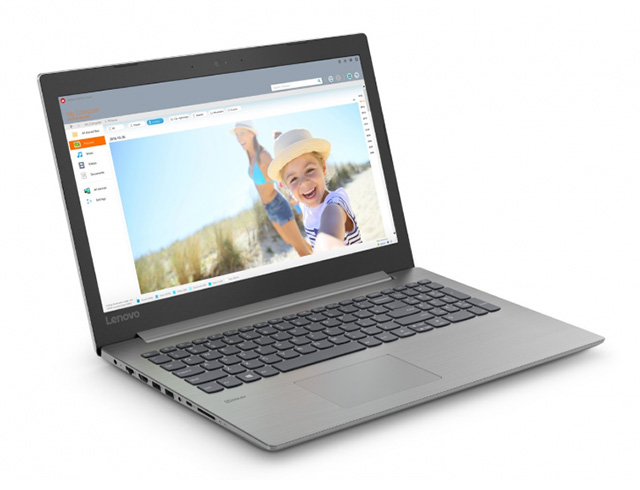 """Εικόνα Lenovo IdeaPad 330-15ΙΚΒ - Οθόνη Full HD 15.6"""" - Intel Core i5-7200U - 4GB RAM - 1TB HDD - Windows 10 Home"""