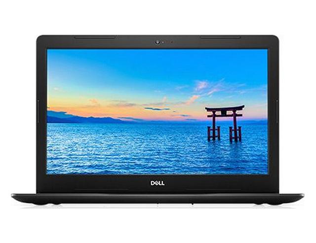 """Εικόνα Dell Inspiron 3595 - Οθόνη HD 15.6"""" - AMD A9-9425 - 4GB RAM - 128GB SSD - Windows 10 Home"""