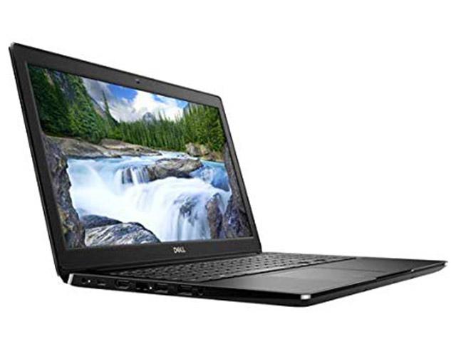 """Εικόνα Dell Latitude 3500 - Οθόνη HD 15.6"""" - Intel Core i3-8145U - 4GB RAM - 128GB SSD - Windows 10 Pro"""
