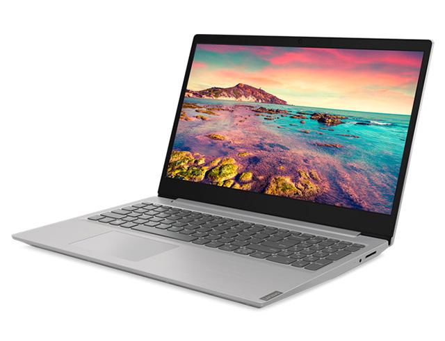"""Εικόνα Lenovo IdeaPad S145-15API - Οθόνη Full HD 15.6"""" - AMD Ryzen 5-3500U - 8GB RAM - 256GB SSD - Windows 10 Home"""