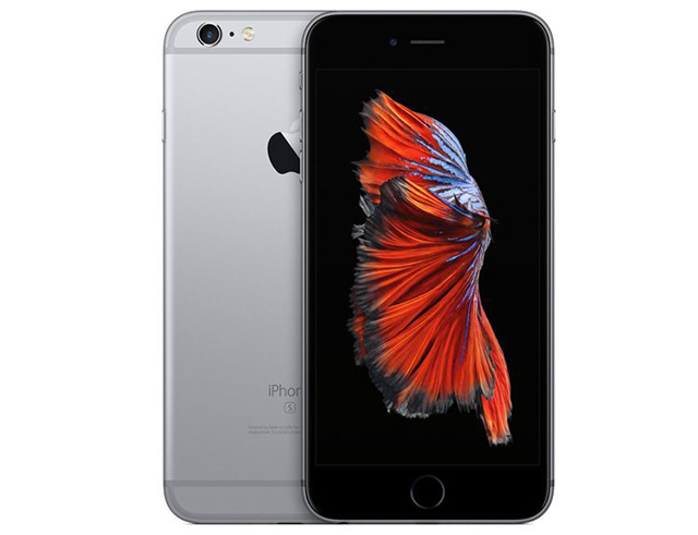 "Εικόνα Smartphone 5.5"" Apple iPhone 6s Plus - 128GB - Space Grey"