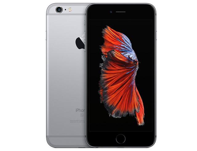 """Εικόνα Smartphone 5.5"""" Apple iPhone 6s Plus - 128GB - Space Grey"""