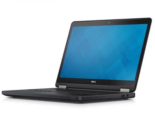 """Εικόνα Dell Latitude E5250 - Οθόνη αφής 12.5"""" - Intel Core i5 5ης γενιάς 5xxx - 8GB RAM - 120GB SSD - Webcam - Windows 10 Pro"""