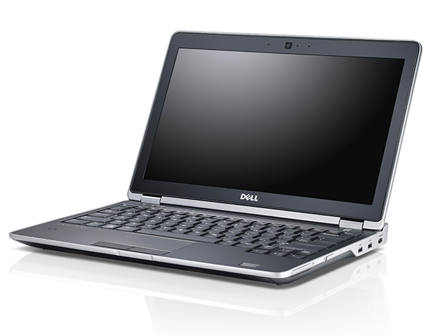 """Εικόνα Dell Latitude E6230 - Οθόνη 12.5"""" - Intel Core i5 3ης γενιάς 3xxx - 4GB RAM - 320GB HDD - Χωρίς οπτικό δίσκο - Χωρίς Webcam - Windows 7 Professional"""