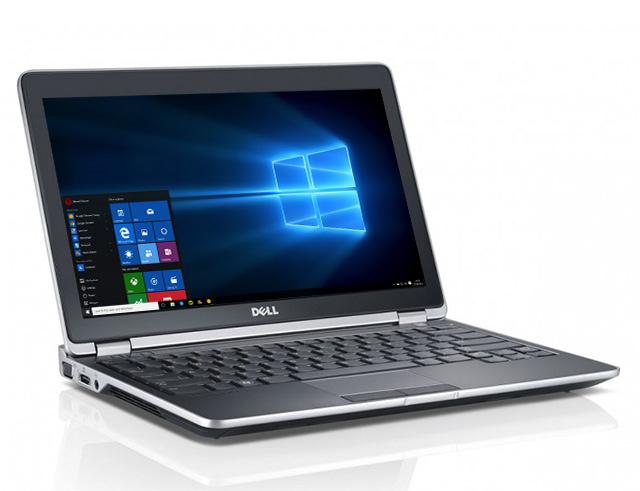 """Εικόνα Dell Latitude E6230 - Οθόνη 12.5"""" - Intel Core i3 3ης γενιάς 3xxx - 8GB RAM - 240GB SSD - Χωρίς οπτικό δίσκο - Webcam - Windows 10 Pro"""