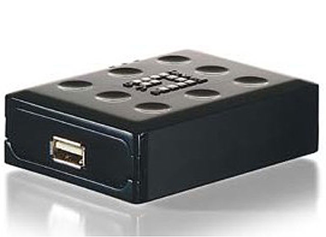 Εικόνα PRINTSERVER L1 FPS-1032 with 1 USB port