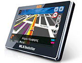 Εικόνα Συσκευές Πλοήγησης - GPS