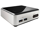 Εικόνα Expert Mini PC - NUC