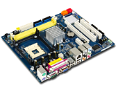 Εικόνα Motherboard Refurbish