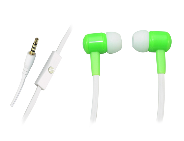 Εικόνα Sandberg Speak'n Go In-Earset - Neon Green