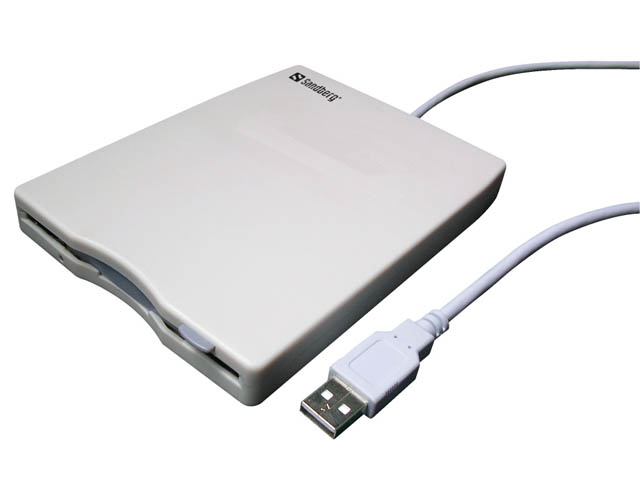 Εικόνα FLOPPY SANDBERG USB MINI READER