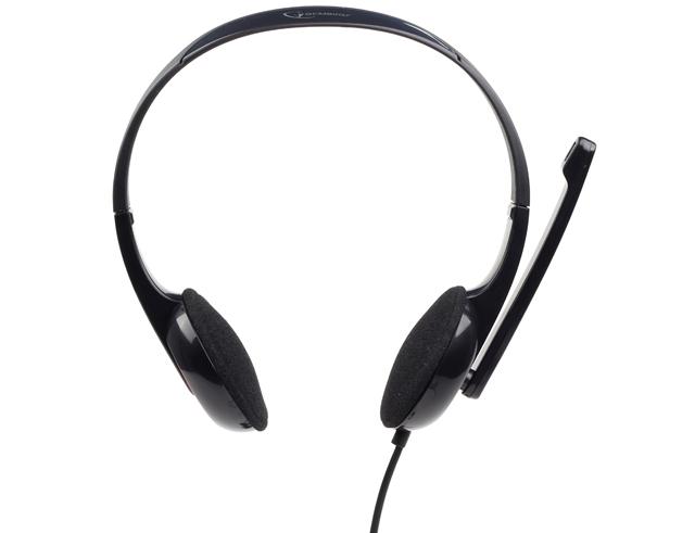 Εικόνα Headset Gembird MHS-002 - Stereo