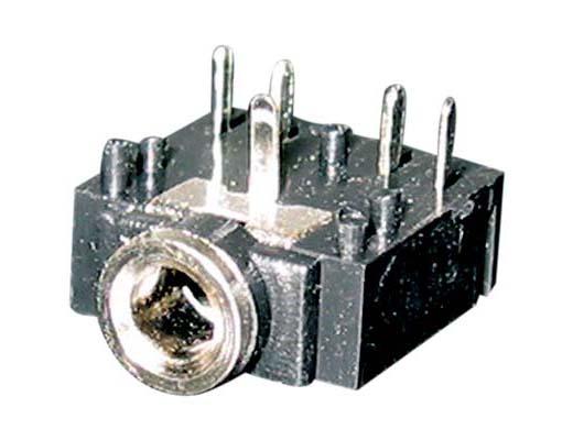 Εικόνα ADAPTOR JC-128 3.5mm STEREO CHASSI PCB