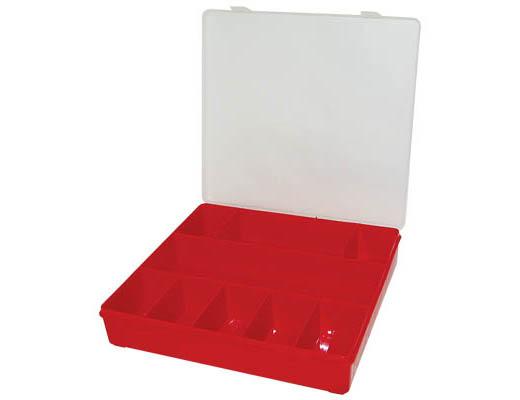 Εικόνα ΕΡΓΑΛΕΙΟΘΗΚΗ HQ TAYG-BOX2 FOR 9 COMP