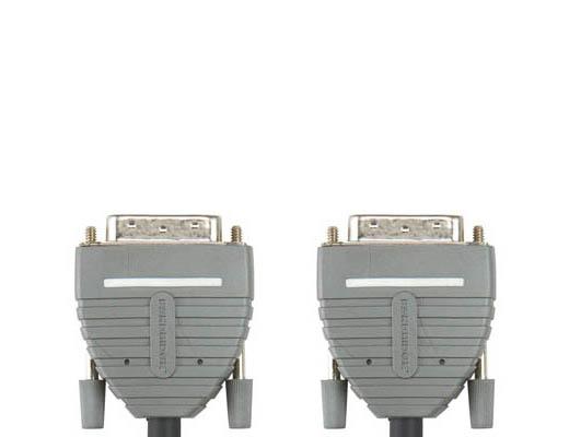 Εικόνα ΚΑΛ BCL1402 DVI-D M -DVI-D M Dual  2m